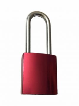 KRM LOTO – ALUMINUM SAFETY PADLOCK