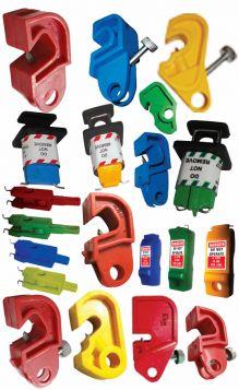 KRM LOTO – COMBO OF CIRCUIT Breaker / FUSE lockout