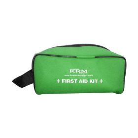 FIRST AID KIT POUCH - GREEN