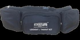Waist Pouch Belt Bag Lockout