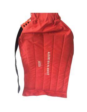 """Adjustable flexible Lockout Bag - 25"""""""