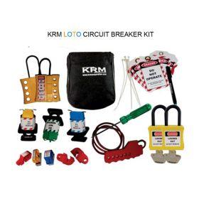 KRM LOTO - CIRCUIT BREAKER KIT
