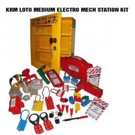MEDIUM ELECTRO - MECH. STATION KIT
