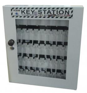 Lockout Key Station
