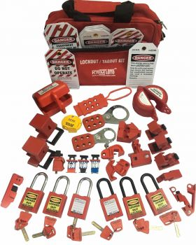 KRM LOTO – OSHA LOCKOUT TAGOUT ELECTRICAL