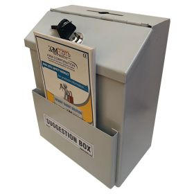 KRM LOTO-SUGGESTION BOX