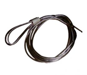 Stainless Steel Cable (2 mtrs)