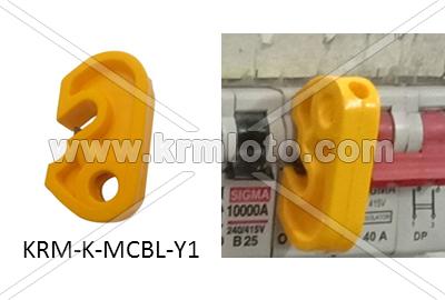 Mini Cicuit Breaker Lockout