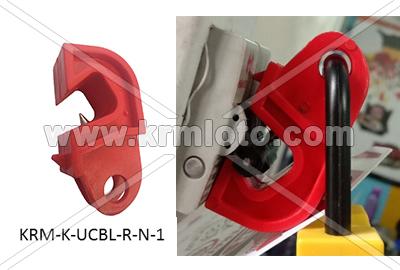 Universal Cicuit Breaker Lockout