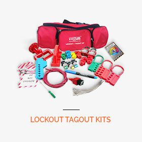 lockout tagout kits